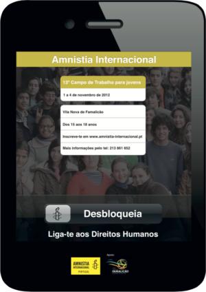 Amnistia Internacional - 2013