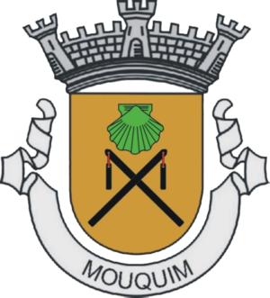História da Freguesia de Mouquim